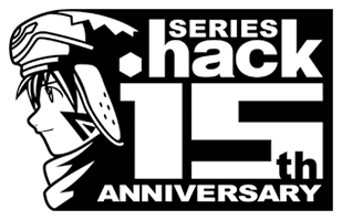 .hack series 15th ANNIVERSARY